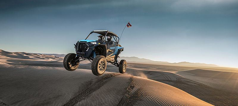2020 Polaris RZR XP Turbo S in Monroe, Michigan - Photo 8