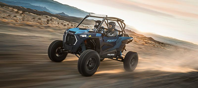 2020 Polaris RZR XP Turbo S in Elizabethton, Tennessee - Photo 9