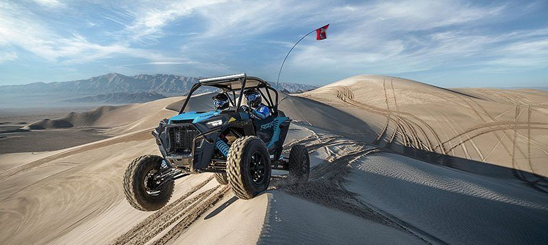 2020 Polaris RZR XP Turbo S in Albuquerque, New Mexico - Photo 12