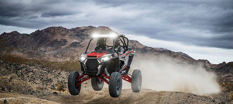 2020 Polaris RZR XP Turbo S in Elizabethton, Tennessee - Photo 16