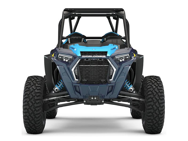 2020 Polaris RZR XP Turbo S in Caroline, Wisconsin - Photo 3