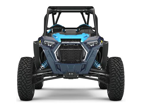 2020 Polaris RZR XP Turbo S in Fleming Island, Florida - Photo 3