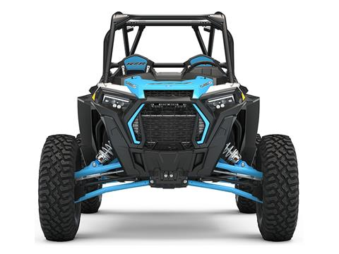 2020 Polaris RZR XP Turbo S Velocity in Auburn, California - Photo 4