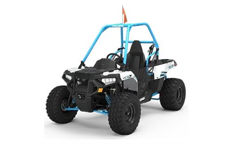 2021 Polaris Ace 150 EFI in Milford, New Hampshire