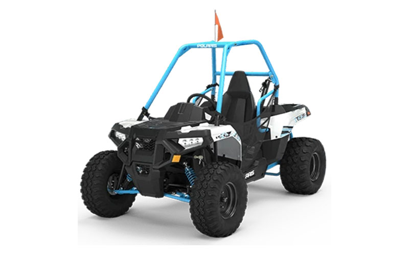 2021 Polaris Ace 150 EFI in Cottonwood, Idaho - Photo 1