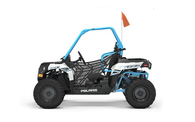 2021 Polaris Ace 150 EFI in Lake Ariel, Pennsylvania - Photo 2