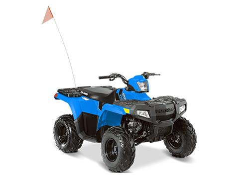 2021 Polaris Sportsman 110 EFI in Hancock, Wisconsin