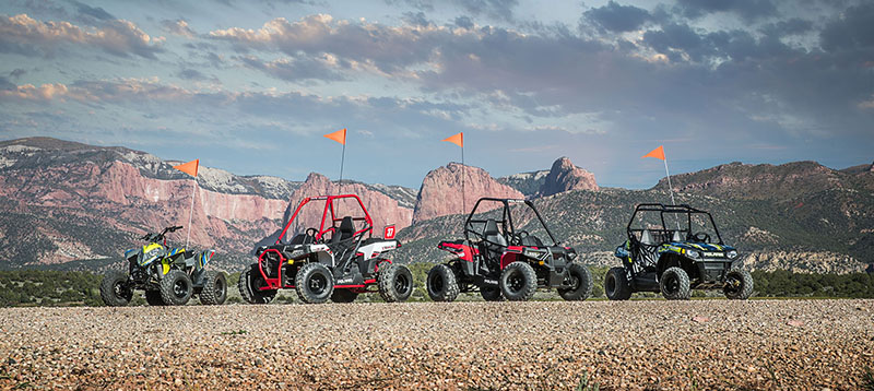 2021 Polaris Ace 150 EFI in Adams Center, New York - Photo 3