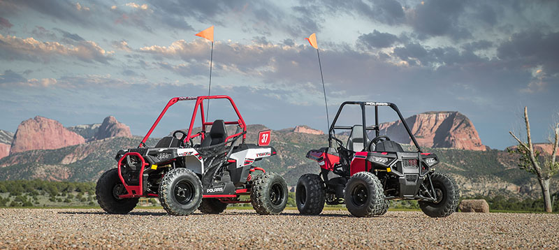 2021 Polaris Ace 150 EFI in Conroe, Texas - Photo 5