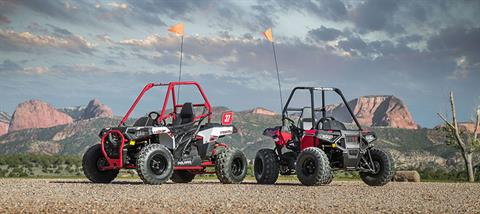 2021 Polaris Ace 150 EFI in Houston, Ohio - Photo 5