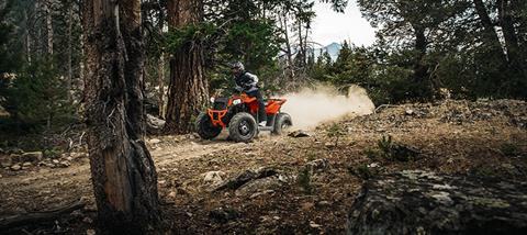 2021 Polaris Scrambler 850 in Fleming Island, Florida - Photo 2