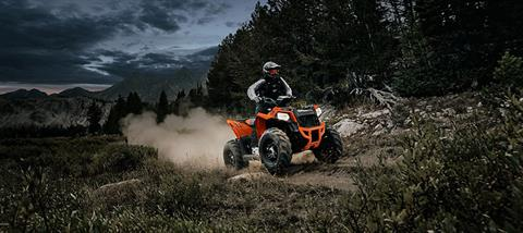 2021 Polaris Scrambler 850 in Lewiston, Maine - Photo 3