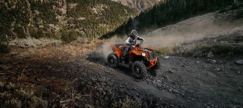 2021 Polaris Scrambler 850 in Saint Johnsbury, Vermont - Photo 4