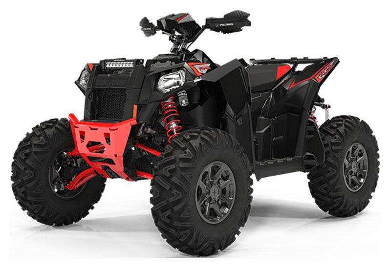 2021 Polaris Scrambler XP 1000 S in Newport, Maine - Photo 1