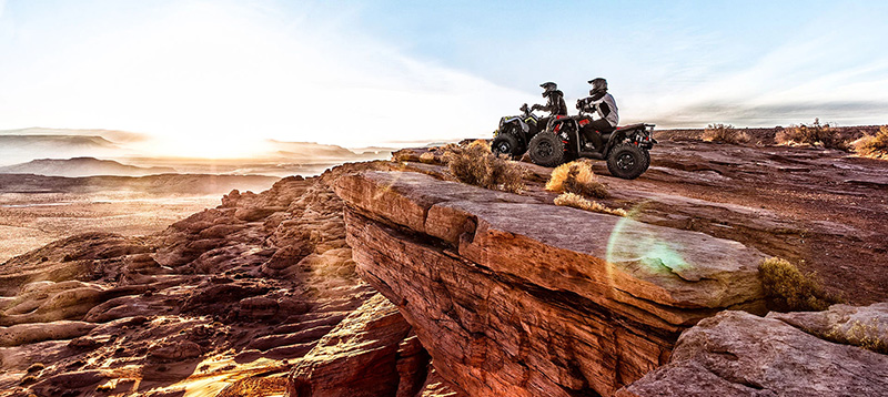 2021 Polaris Scrambler XP 1000 S in Devils Lake, North Dakota - Photo 2