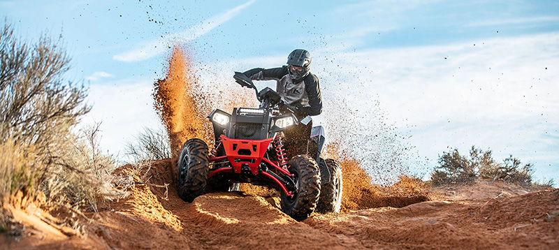 2021 Polaris Scrambler XP 1000 S in Amarillo, Texas - Photo 3