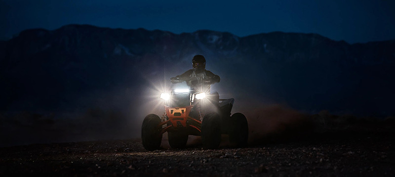2021 Polaris Scrambler XP 1000 S in Albuquerque, New Mexico - Photo 4
