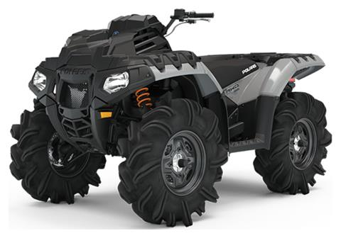 2021 Polaris Sportsman 850 High Lifter Edition in Mountain View, Wyoming