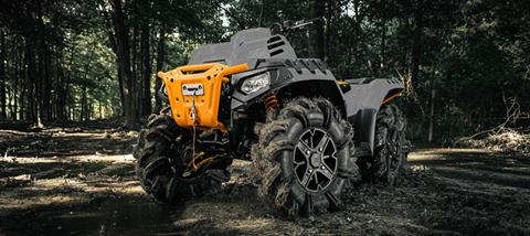 2021 Polaris Sportsman 850 High Lifter Edition in Valentine, Nebraska - Photo 4