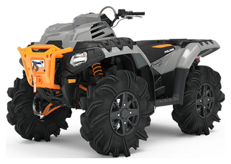 2021 Polaris Sportsman XP 1000 High Lifter Edition in Soldotna, Alaska - Photo 1