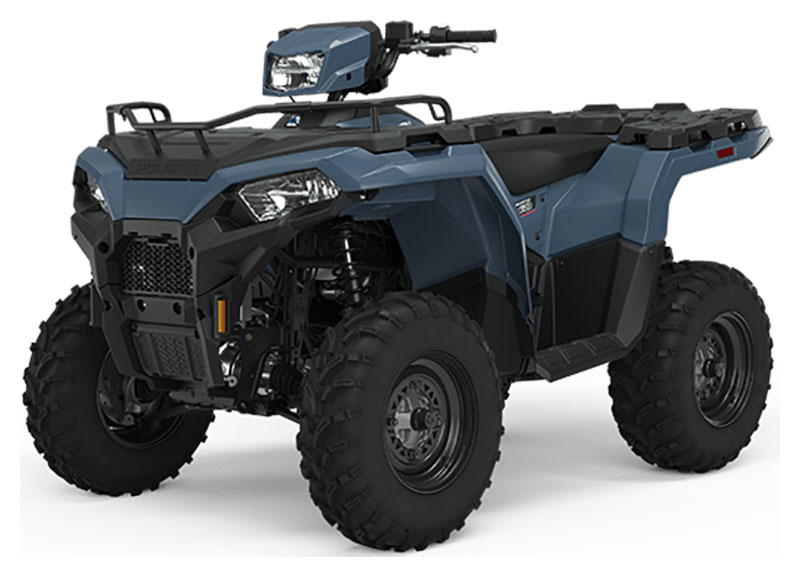 2021 Polaris Sportsman 450 H.O. in Saint Johnsbury, Vermont - Photo 4