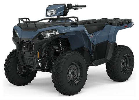 2021 Polaris Sportsman 450 H.O. in Monroe, Michigan