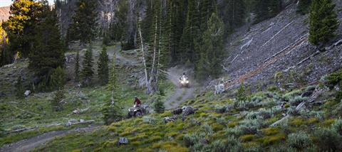 2021 Polaris Sportsman 450 H.O. in Seeley Lake, Montana - Photo 3