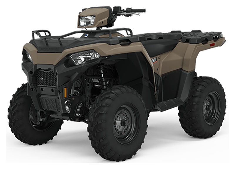 2021 Polaris Sportsman 570 in Santa Maria, California - Photo 1