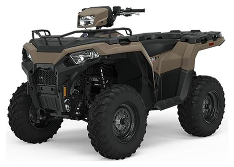 2021 Polaris Sportsman 570 in Monroe, Michigan - Photo 1