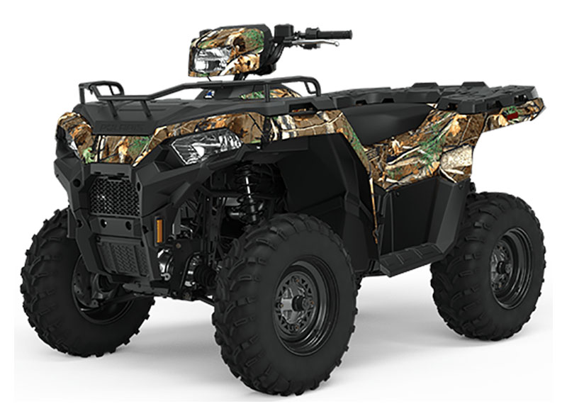 2021 Polaris Sportsman 570 in Monroe, Washington - Photo 1