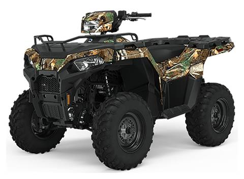 2021 Polaris Sportsman 570 in Woodruff, Wisconsin - Photo 1