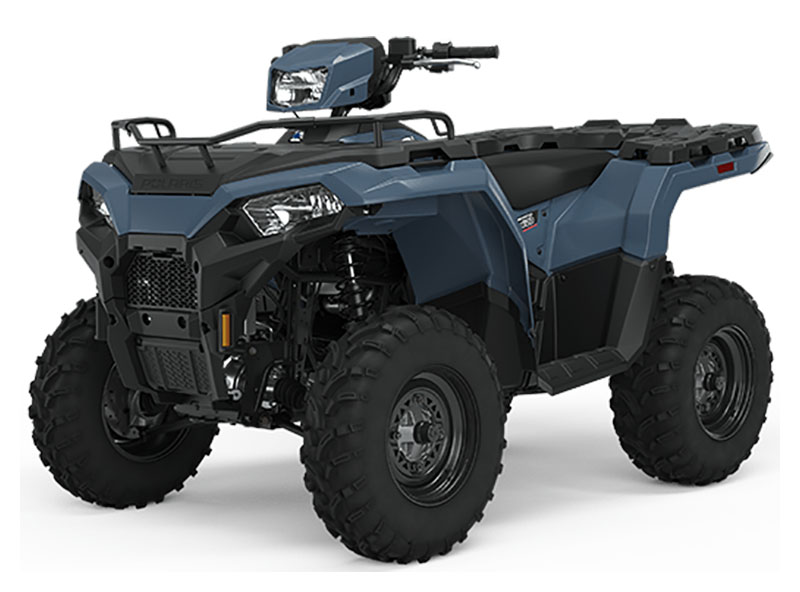 2021 Polaris Sportsman 570 in Cambridge, Ohio - Photo 1