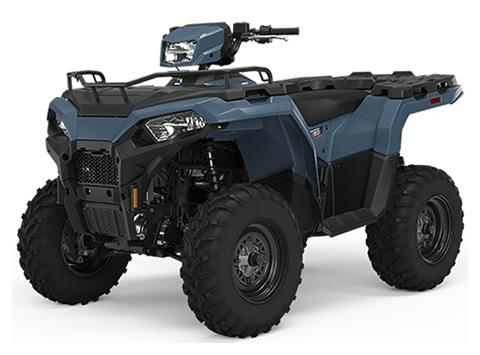 2021 Polaris Sportsman 570 in Hancock, Wisconsin