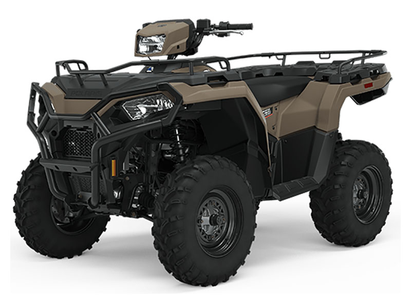 2021 Polaris Sportsman 570 EPS in Cambridge, Ohio - Photo 7