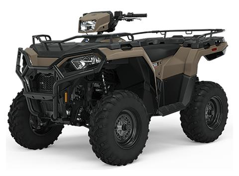2021 Polaris Sportsman 570 EPS in Seeley Lake, Montana - Photo 1