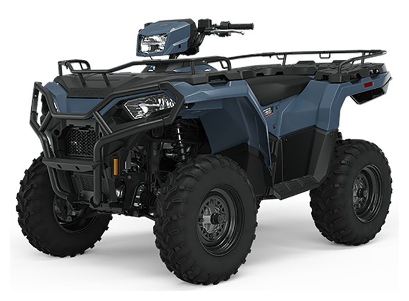 2021 Polaris Sportsman 570 EPS in Albemarle, North Carolina