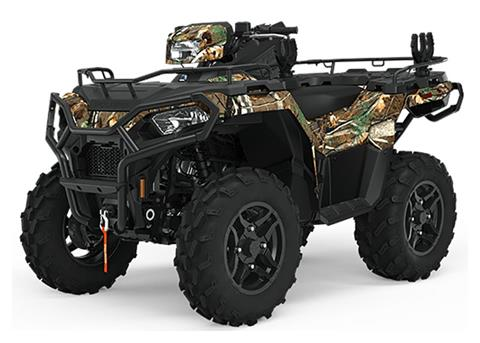 2021 Polaris Sportsman 570 Hunt Edition in Milford, New Hampshire