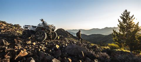 2021 Polaris Sportsman 570 Ultimate Trail Limited Edition in Santa Maria, California - Photo 4