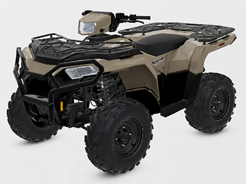 2021 Polaris Sportsman 570 Utility Package in Grimes, Iowa - Photo 1