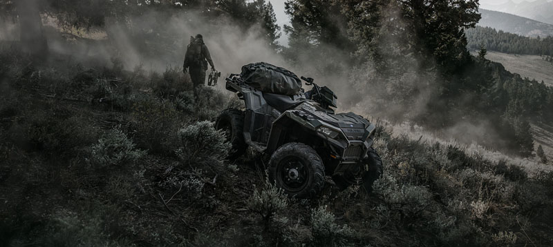 2021 Polaris Sportsman 850 in Morgan, Utah - Photo 4