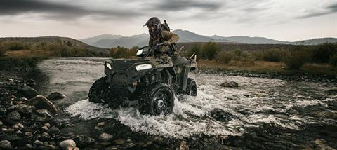 2021 Polaris Sportsman 850 Premium in Danbury, Connecticut - Photo 2