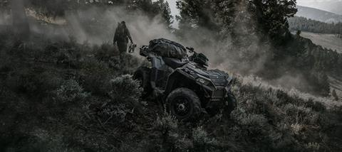 2021 Polaris Sportsman 850 Premium in Morgan, Utah - Photo 4