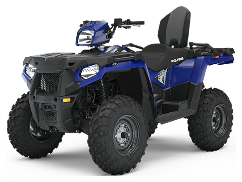 2021 Polaris Sportsman Touring 570 in Newport, Maine