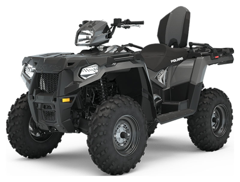 2021 Polaris Sportsman Touring 570 EPS in Sterling, Illinois