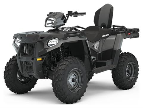 2021 Polaris Sportsman Touring 570 EPS in Hancock, Wisconsin