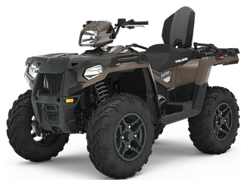 2021 Polaris Sportsman Touring 570 Premium in Newport, Maine