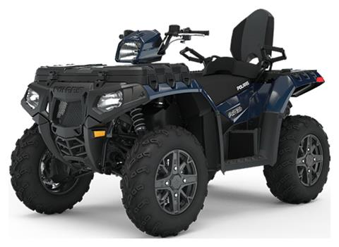 2021 Polaris Sportsman Touring 850 in Milford, New Hampshire