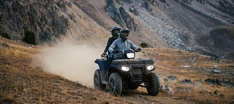 2021 Polaris Sportsman Touring 850 in Elkhorn, Wisconsin - Photo 5