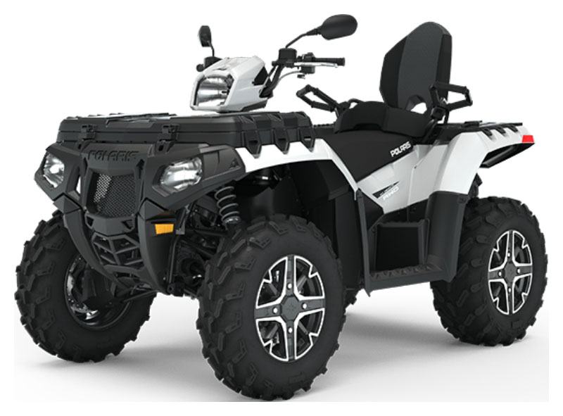 2021 Polaris Sportsman Touring XP 1000 in Clyman, Wisconsin - Photo 1