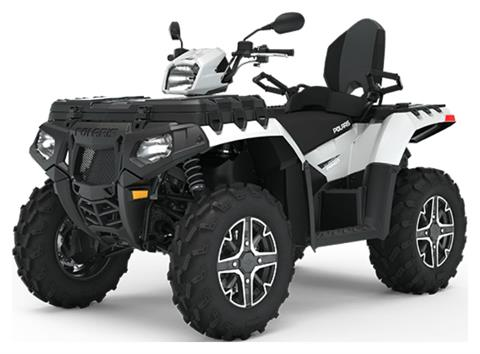 2021 Polaris Sportsman Touring XP 1000 in Hancock, Wisconsin